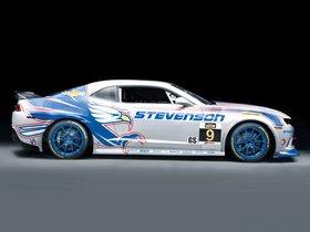 Ver foto 2 de Chevrolet Camaro Z28 R Race Car 2014
