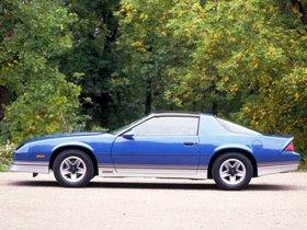 Ver foto 5 de Chevrolet Camaro Z28 T-Top 1982