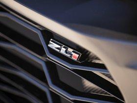 Ver foto 7 de Chevrolet Camaro ZL1 1LE GT4.R 2017