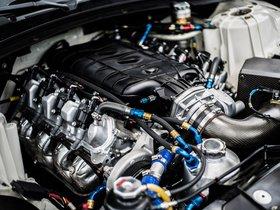 Ver foto 6 de Chevrolet Camaro ZL1 1LE GT4.R 2017