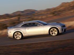 Ver foto 3 de Chevrolet Camaro ZL1 2011