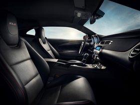 Ver foto 7 de Chevrolet Camaro ZL1 2011