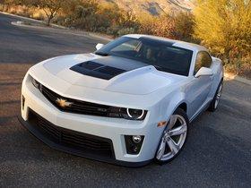 Fotos de Chevrolet Camaro