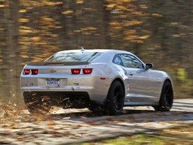 Ver foto 18 de Chevrolet Camaro ZL1 2011