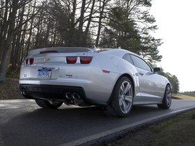Ver foto 17 de Chevrolet Camaro ZL1 2011