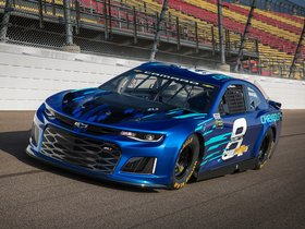 Fotos de Chevrolet Camaro ZL1 Nascar Race Car 2018
