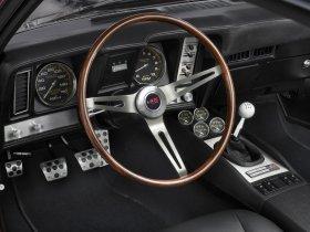 Ver foto 3 de Chevrolet Camaro by Reggie Jackson 1969