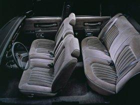 Ver foto 8 de Chevrolet Caprice Brougham LS 1987