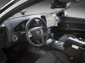 Ver foto 6 de Chevrolet Caprice PPV Police Patrol Vehicle 2010