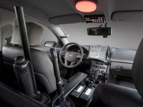 Ver foto 5 de Chevrolet Caprice PPV Police Patrol Vehicle 2010