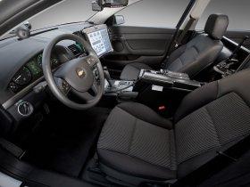 Ver foto 4 de Chevrolet Caprice PPV Police Patrol Vehicle 2010