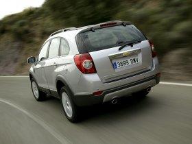 Ver foto 2 de Chevrolet Captiva 2006