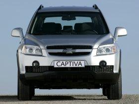 Ver foto 13 de Chevrolet Captiva 2006