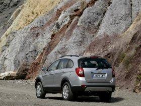 Ver foto 9 de Chevrolet Captiva 2006