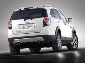 Ver foto 2 de Chevrolet Captiva 2010
