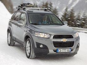 Ver foto 32 de Chevrolet Captiva 2010
