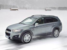 Ver foto 31 de Chevrolet Captiva 2010