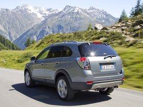 Ver foto 26 de Chevrolet Captiva 2010