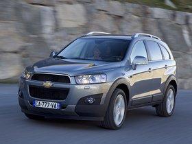 Ver foto 25 de Chevrolet Captiva 2010