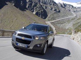 Ver foto 23 de Chevrolet Captiva 2010