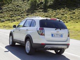Ver foto 20 de Chevrolet Captiva 2010