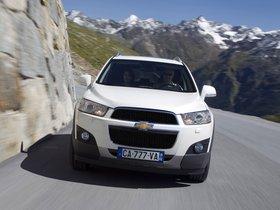 Ver foto 19 de Chevrolet Captiva 2010