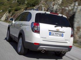 Ver foto 18 de Chevrolet Captiva 2010