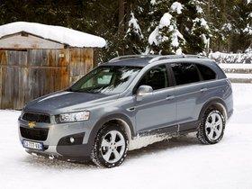 Ver foto 17 de Chevrolet Captiva 2010