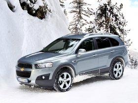 Ver foto 16 de Chevrolet Captiva 2010