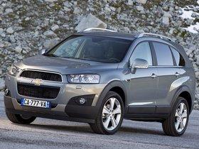 Ver foto 15 de Chevrolet Captiva 2010