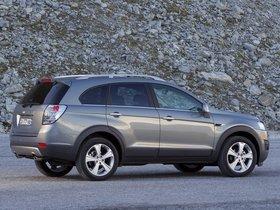 Ver foto 14 de Chevrolet Captiva 2010