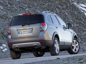 Ver foto 13 de Chevrolet Captiva 2010