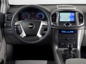 Ver foto 39 de Chevrolet Captiva 2010