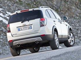 Ver foto 12 de Chevrolet Captiva 2010