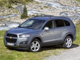 Ver foto 11 de Chevrolet Captiva 2010