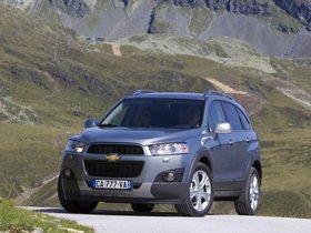 Ver foto 10 de Chevrolet Captiva 2010