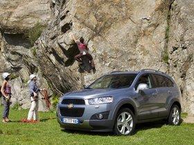 Ver foto 9 de Chevrolet Captiva 2010