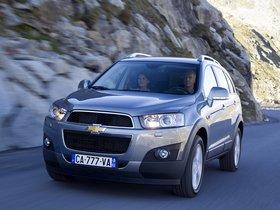 Ver foto 6 de Chevrolet Captiva 2010