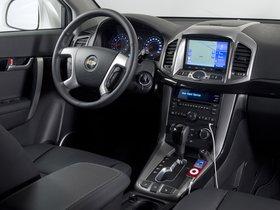 Ver foto 38 de Chevrolet Captiva 2010