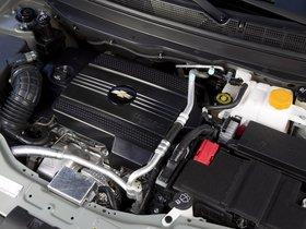 Ver foto 36 de Chevrolet Captiva 2010