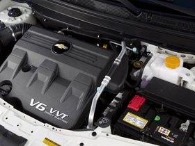 Ver foto 35 de Chevrolet Captiva 2010