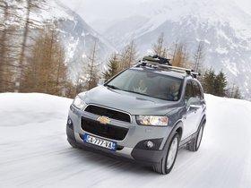 Ver foto 33 de Chevrolet Captiva 2010