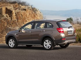 Ver foto 5 de Chevrolet Captiva China 2015