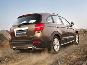 Ver foto 3 de Chevrolet Captiva China 2015