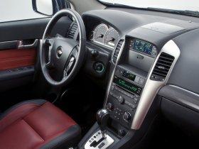 Ver foto 5 de Chevrolet Captiva Sport 2008