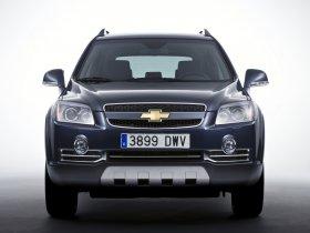 Ver foto 3 de Chevrolet Captiva Sport 2008