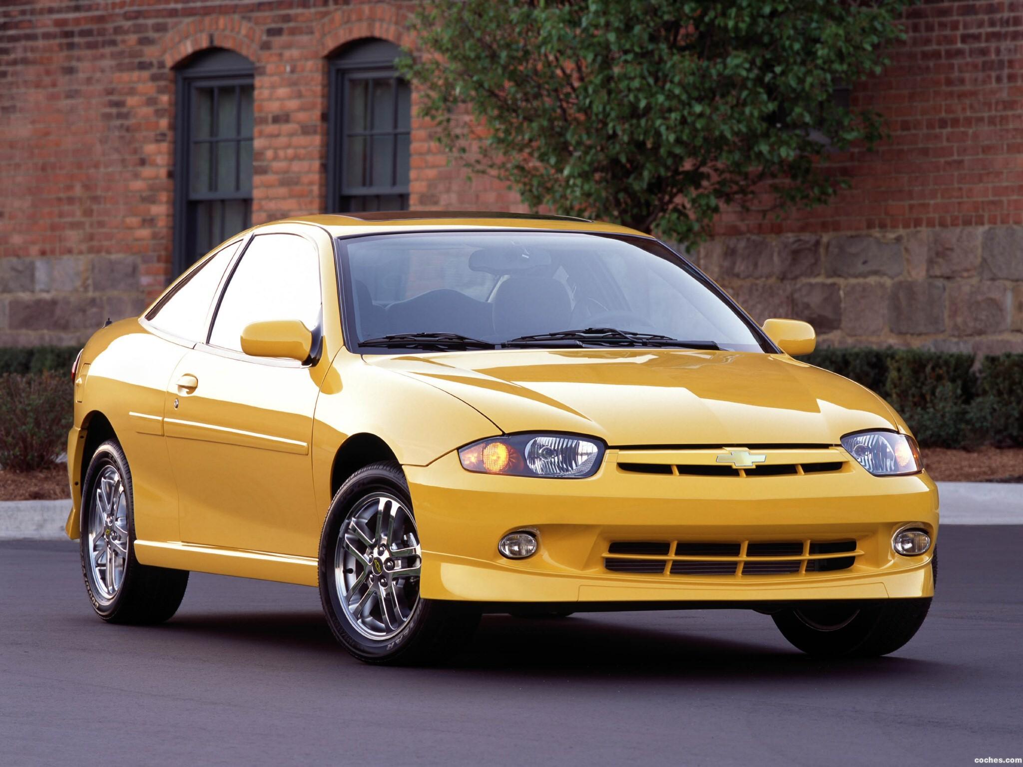 Foto 0 de Chevrolet Cavalier 2004