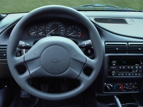 Ver foto 6 de Chevrolet Cavalier 2004