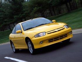 Ver foto 5 de Chevrolet Cavalier 2004