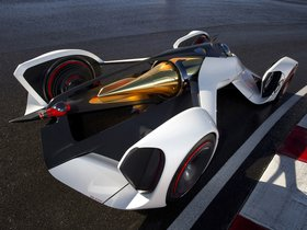 Ver foto 7 de Chevrolet Chaparral ZX Vision Gran Turismo Concept 2014